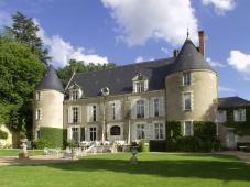 Château de Pray - Châteaux & Hôtels Collection - chateauxhotels.co.uk- Hotel Tours, Loire Valley