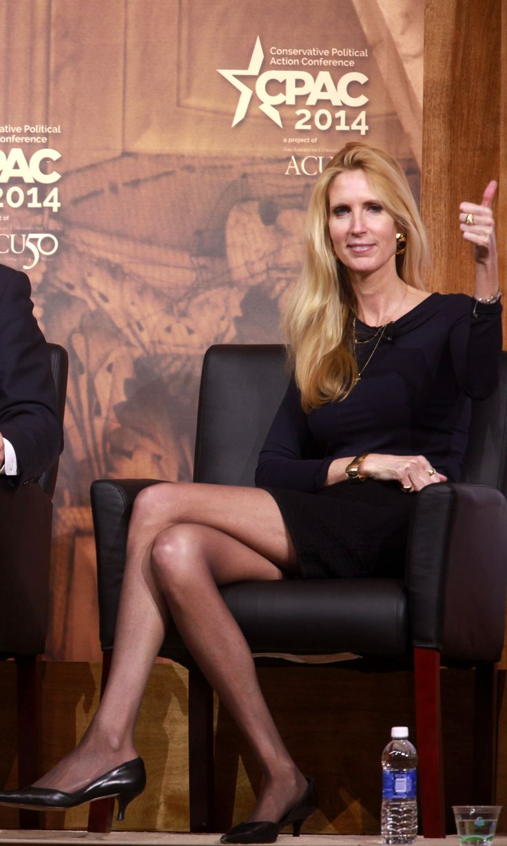 The best anncoulter nude pics also