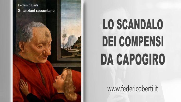 Fabio Fazio e lo scandalo dei compensi esagerati. Gli anziani raccontano