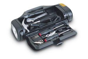 Linterna con herramientas FLASHLANT