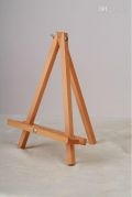 A - frame easel