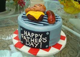 Image result for cakes for dad images