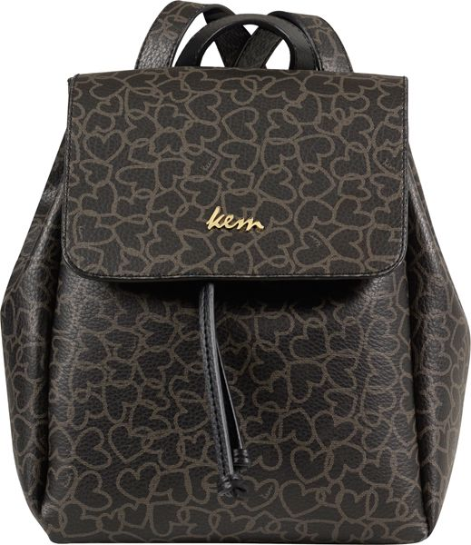 Kem backpack passion #papakfroufrou
