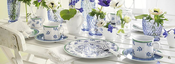 Villeroy and boch decorating pinterest - Villeroy and boch ...