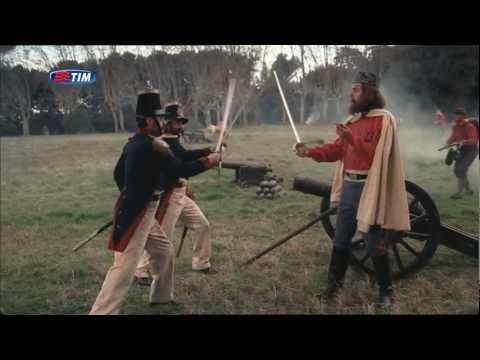 Chissà se Garibaldi sarebbe riuscito ad unire l'Italia senza l'aiuto della sua amata mamma o avesse preso il raffreddore...    Passa a TIM entro il 4 marzo 2012 e hai 60 minuti di chiamate verso tutti a 2€/sett per 2 anni http://bit.ly/rkpAzb