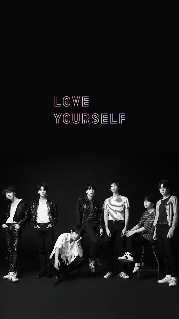 Vkook Cute Wallpaper Bts Love Yourself 轉 Tear Concept Photo O Version