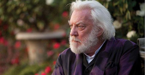 crossing lines tv show photos | Crossing Lines With Donald Sutherland Added To NBC's Summer Lineup ...