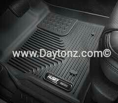 Husky Liners  Truck Accessories Restyling Tulsa, Hitches plugs spray in liners mud flaps bug shields lights floor mats lift kits ball mounts fender flares tonneau serving Tulsa and the surrounding areas since 1987.  We sell and install the best quality and priced aftermarket Truck, Jeep and SUV accessories on the market. Daytonz Hitch & Truck Accessories Midtown Tulsa Oklahoma 2920 S. Yale Ave Tulsa, OK 74114  918-744-0341 www.Daytonz.com www.facebook.com/DaytonzHitch