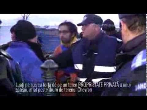 Abuzuri ale jandarmeriei la Pungesti 2 decembrie 2013 http://www.youtube.com/watch?v=OKE1JansC2Y&feature=youtu.be