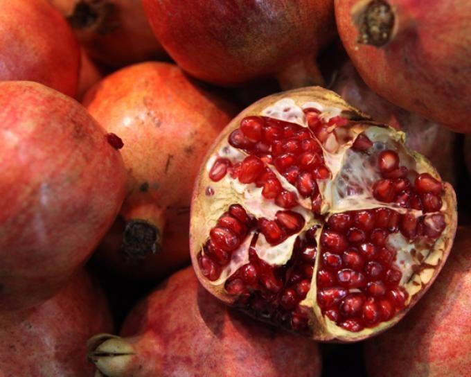 10 alimentos que combaten el cáncer -- Granada