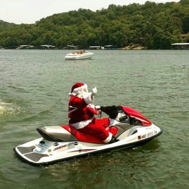 Christmas At The Lake: 32 Best Images About Lake Of The Ozarks Mo. On Pinterest