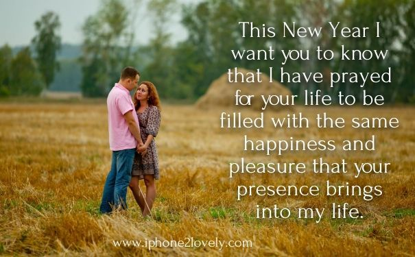 Happy New Year 2018 Quotes :    QUOTATION – Image :    Quotes Of the day  – Description  new year wishes for boy friend  Sharing is Power  – Don't forget to share this quote !  - #HappyNewYear https://hallofquotes.com/2018/01/01/happy-new-year-2018-quotes-new-year-wishes-for-boy-friend/