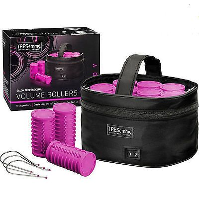 May bank holiday deals #tresemme 3039u professional #volume heated hair #rollers ,  View more on the LINK: http://www.zeppy.io/product/gb/2/322094664504/