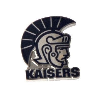 関西大学 KAISERS ピンバッチ ¥2,100