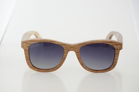 Shop online Wooden Sunglasses Polarised