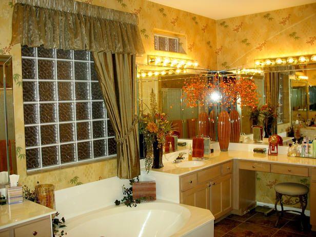 Traditional | Bathrooms | Judith Balis : Designer Portfolio : HGTV - Home & Garden Television