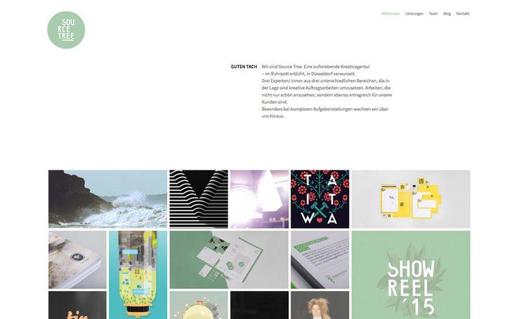 Web Design Screenshot