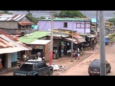 Puerto Cabezas 2010 - YouTube