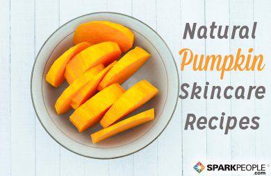 Homemade Beauty Recipes for Fall
