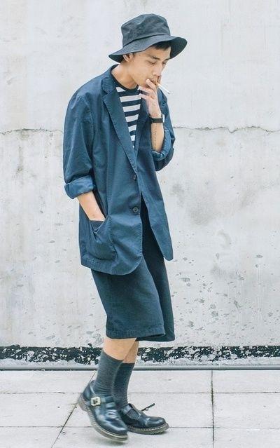 292 besten Japanese Street Styles Bilder auf Pinterest   Männer ...