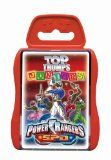 Winning Moves Top Trumps - Juniors - Power Rangers SPD (Barcode EAN = 5036905007245). http://www.comparestoreprices.co.uk/kids-games/winning-moves-top-trumps--juniors--power-rangers-spd.asp