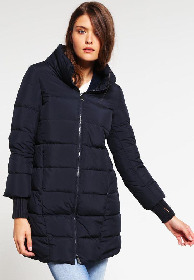 Mujer Abrigos  MAX&Co. DESTO - Abrigo de plumas - night blue