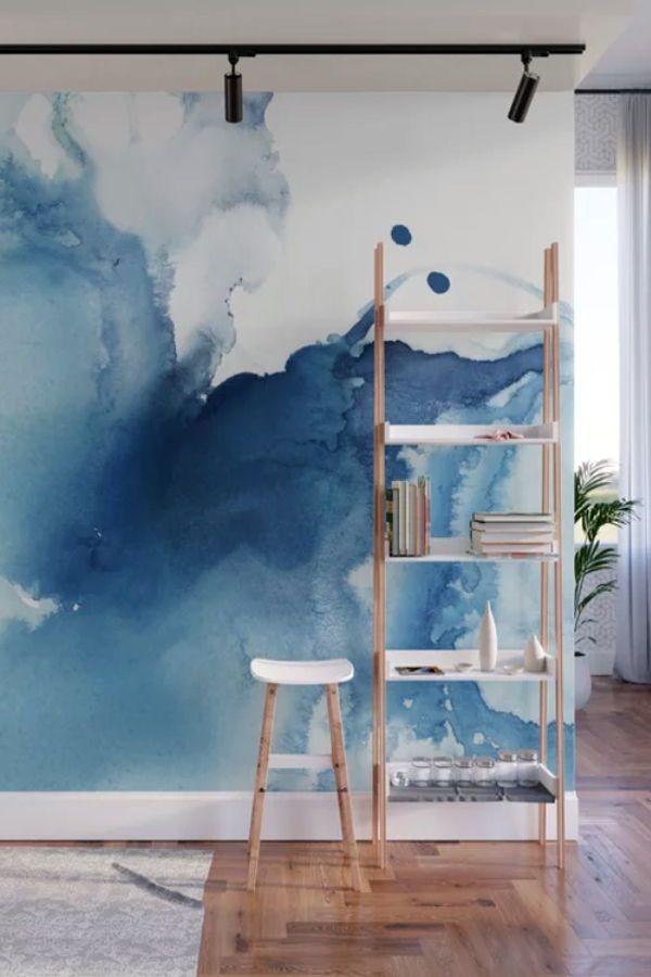 Abstract Art Wall Mural Simple Abstract Art Decorating With Abstract Art Awesome Home Ideas Apartment D Marble Wall Mural Wall Murals Forest Wall Mural