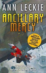 review of the concluding part of Ann Leckie's trilogy that began with the award winning Ancillary Justice, but has tailed off in standard.
