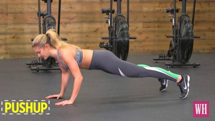 19 Vücut Ağırlığı Egzersizi