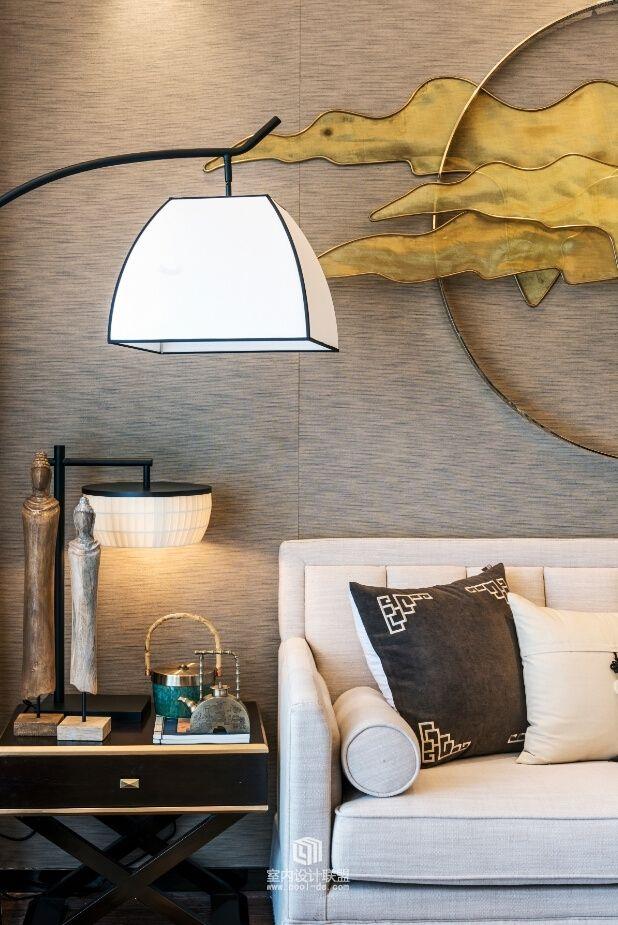Japanese Interior Design Ideas In Modern Home Style