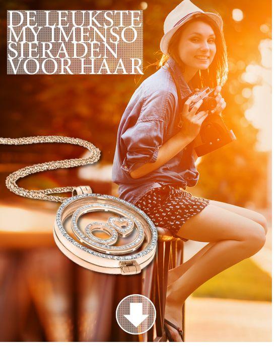 Juwelier It's Beautiful is dé online shop, waar u een prachtig en zeer uitgebreid assortiment aan diverse en kwalitatief hoogwaardige sieraden vindt, tegen de laagste prijzen! Op zoek naar dat ene sieraad, die accessoire die uw outfit of die van een vriend of vriendin helemaal afmaakt?