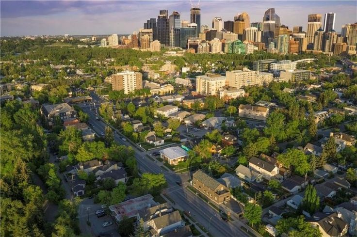5 Calgary Neighbourhoods to Watch In The Next 5 Years: Insight Blog