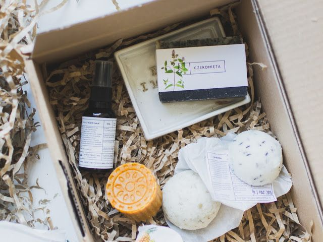 Ministry of Good Soap - Ministerstwo Dobrego Mydła, polish natural brand