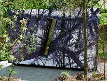 Festival des Jardins de Chaumont-sur-Loire Jardin Etant donné un jardin Perdereau