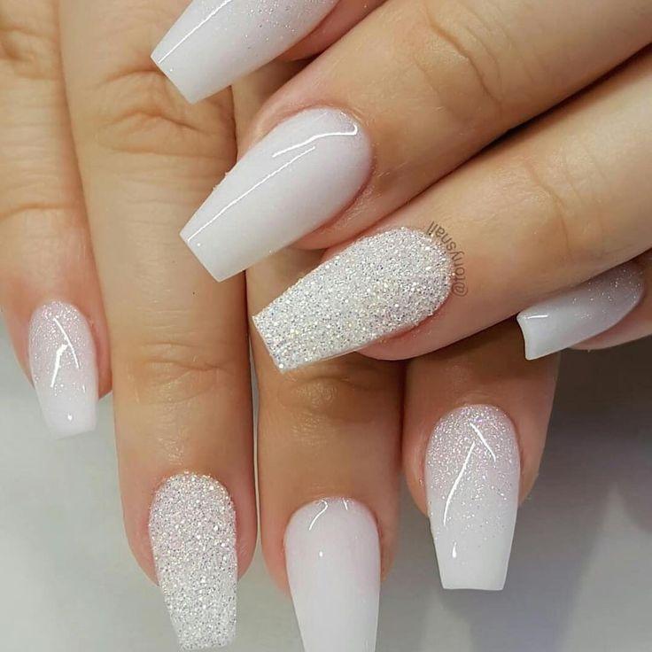 #Extendions · · Parfait! L .. ne pas oublier si #extendions #not #perfek …   – Nails