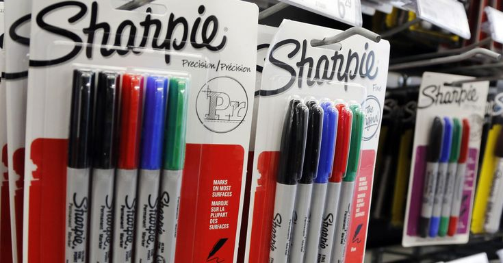 This is your ultimate guide to removing Sharpie from pretty much any surface