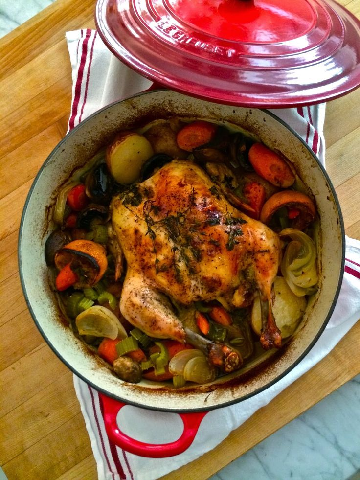 7 Best Le Creuset Dutch Oven Cooking Images On Pinterest Le Creuset The Melting Pot And Army Mom