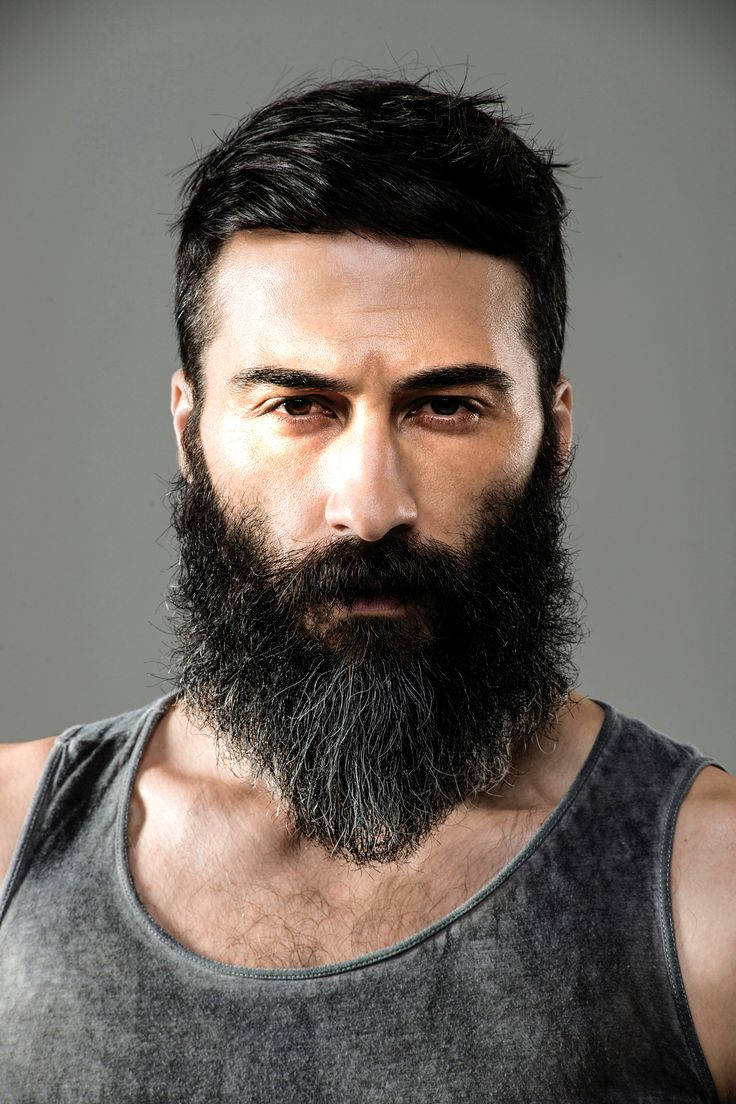 Outstanding 1000 Images About My Beard Goals On Pinterest Beards Awesome Short Hairstyles For Black Women Fulllsitofus