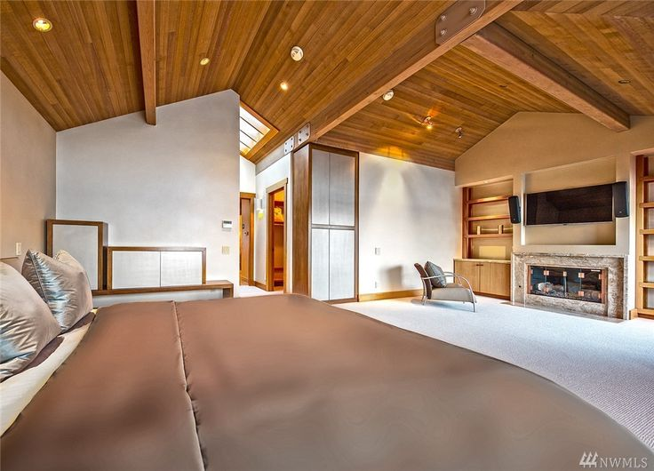 Log Cabins, Penthouse Apartments, Industrial Lofts, Traditional And Modern Dream  Homes With A Dash Of Interior Design.