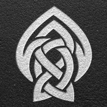 ~ OUTDOORSMAN WEDDING IDEAS ~  ancient celtic hunter symbol
