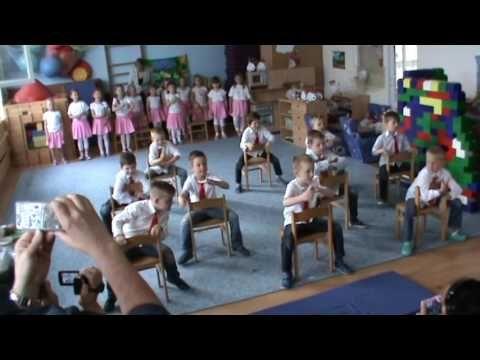 Besídka ve školce 2016 - Dva roky jezdím bez nehod - YouTube
