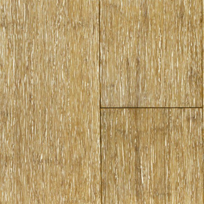 Stonewashed Ultra Strand Bamboo   Rich, Golden Hues With A Distressed,  Wirebrushed Appearance