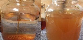 A mézes víz gyógyító ereje. Ezért kellene neked is minden reggel innod belőle!