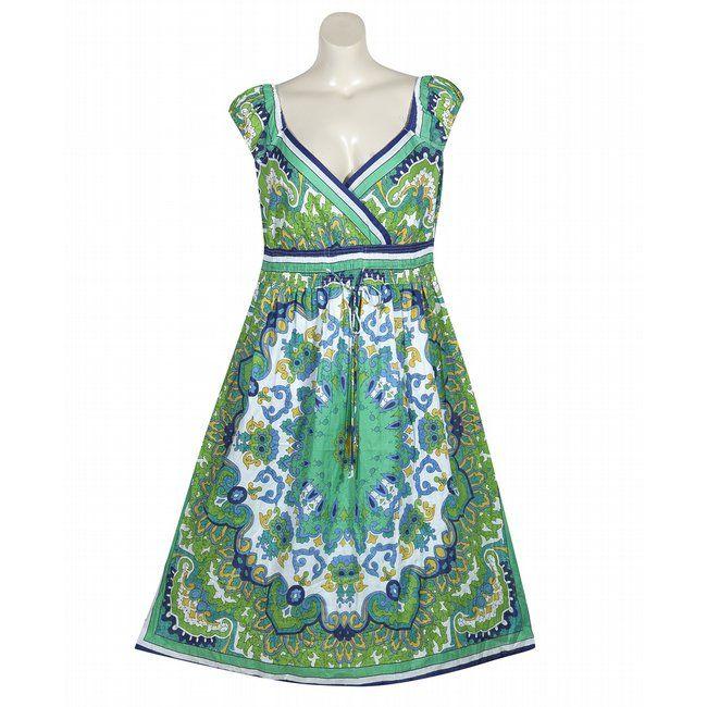 San Diego Dress