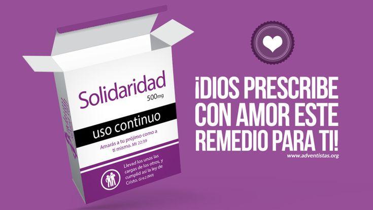 Caja de remedios para armar: Solidaridad - Escuela Sabática - Materiales y Recursos AdventistasMateriales y Recursos Adventistas