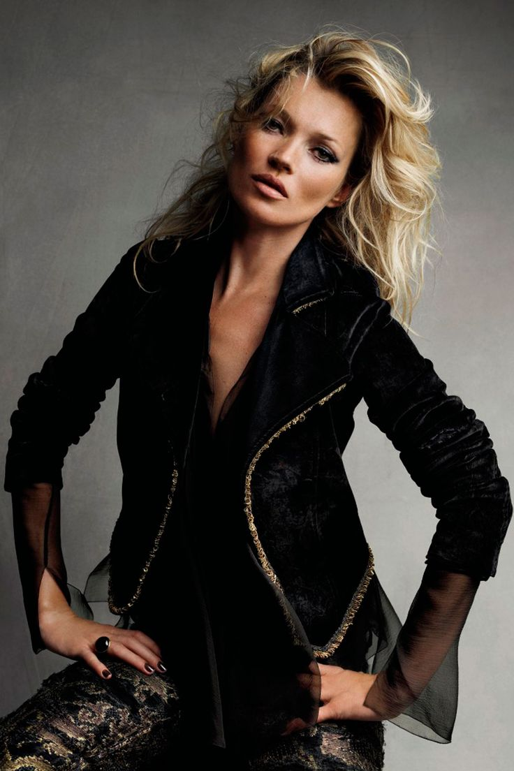 Kate Moss' Daughter Lila Grace Loves The Devil Wears Prada