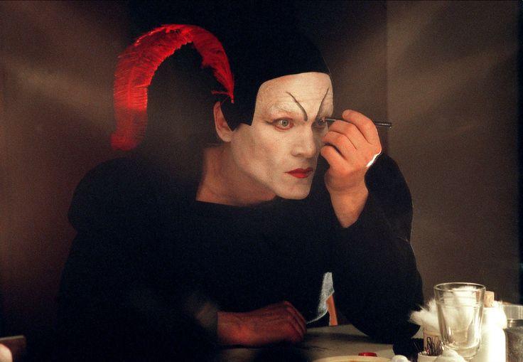 Gustaf Gründgens . Klaus Mann´s Mephisto , via breloer deutsche-kinemathek