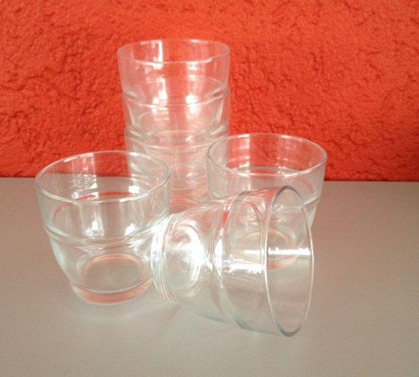 Waterglazen van Arcoroc Forum Glazen....   #glazen #water