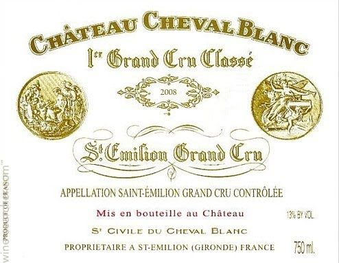 Stores and prices for '1906 Chateau Cheval Blanc, Saint-Emilion Grand Cru, France'.  Compare prices for this wine, at 17,000+ online wine stores.