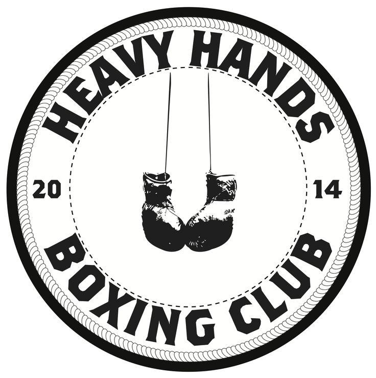 vintage boxing logo - Google Search